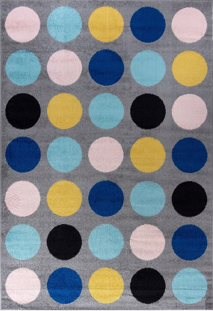 Dywan River Dots 02 Element Collection