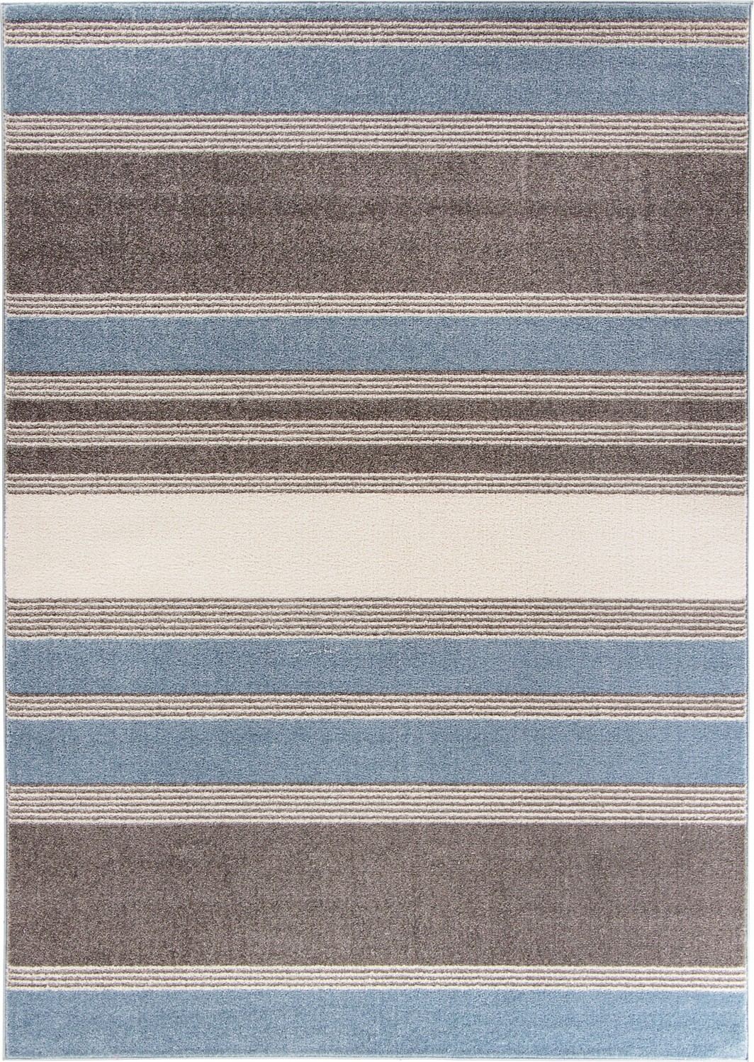 Dywan Blue Stripes Dywan Light Collection
