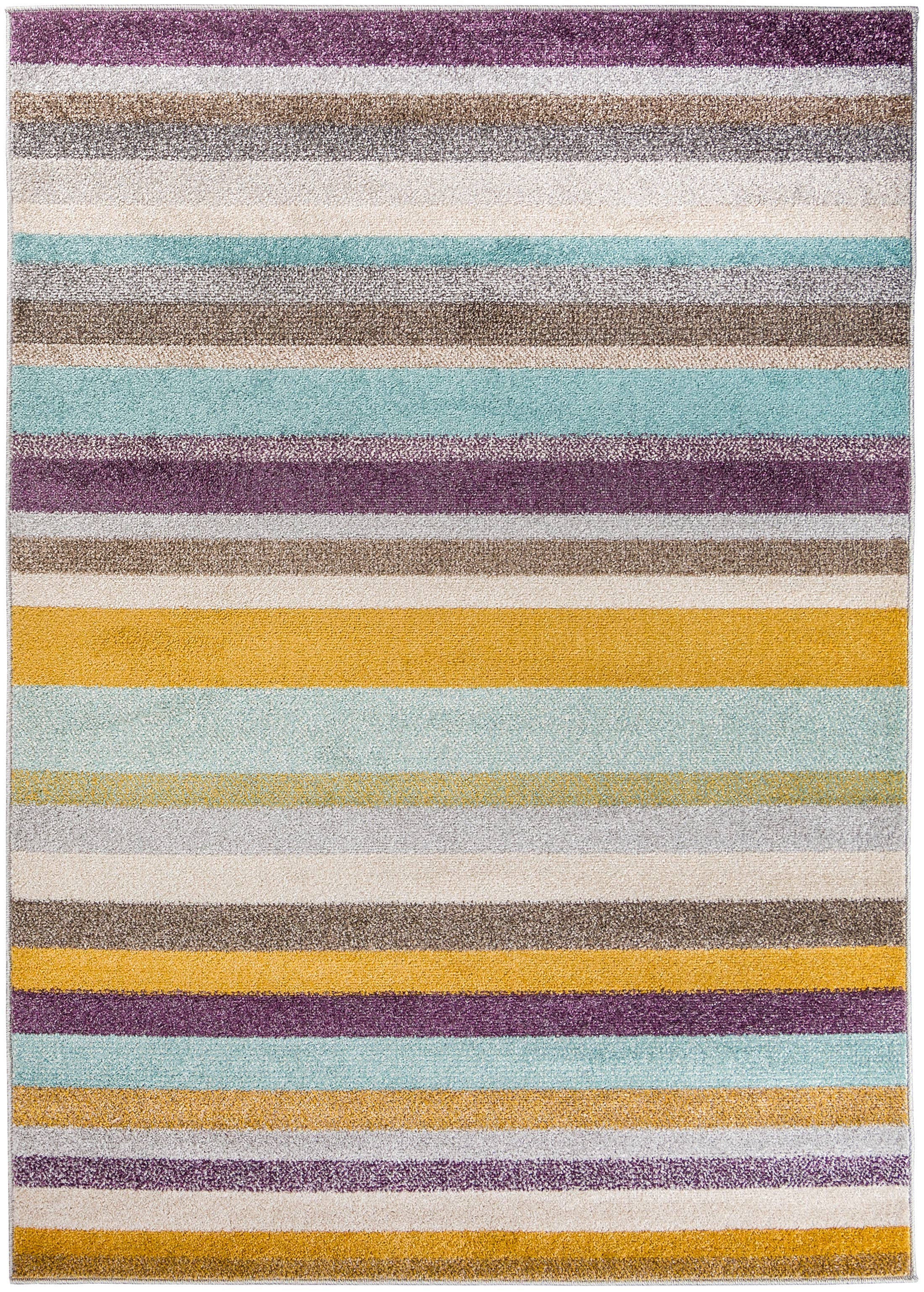 Dywan Modern Stripes Light Collection