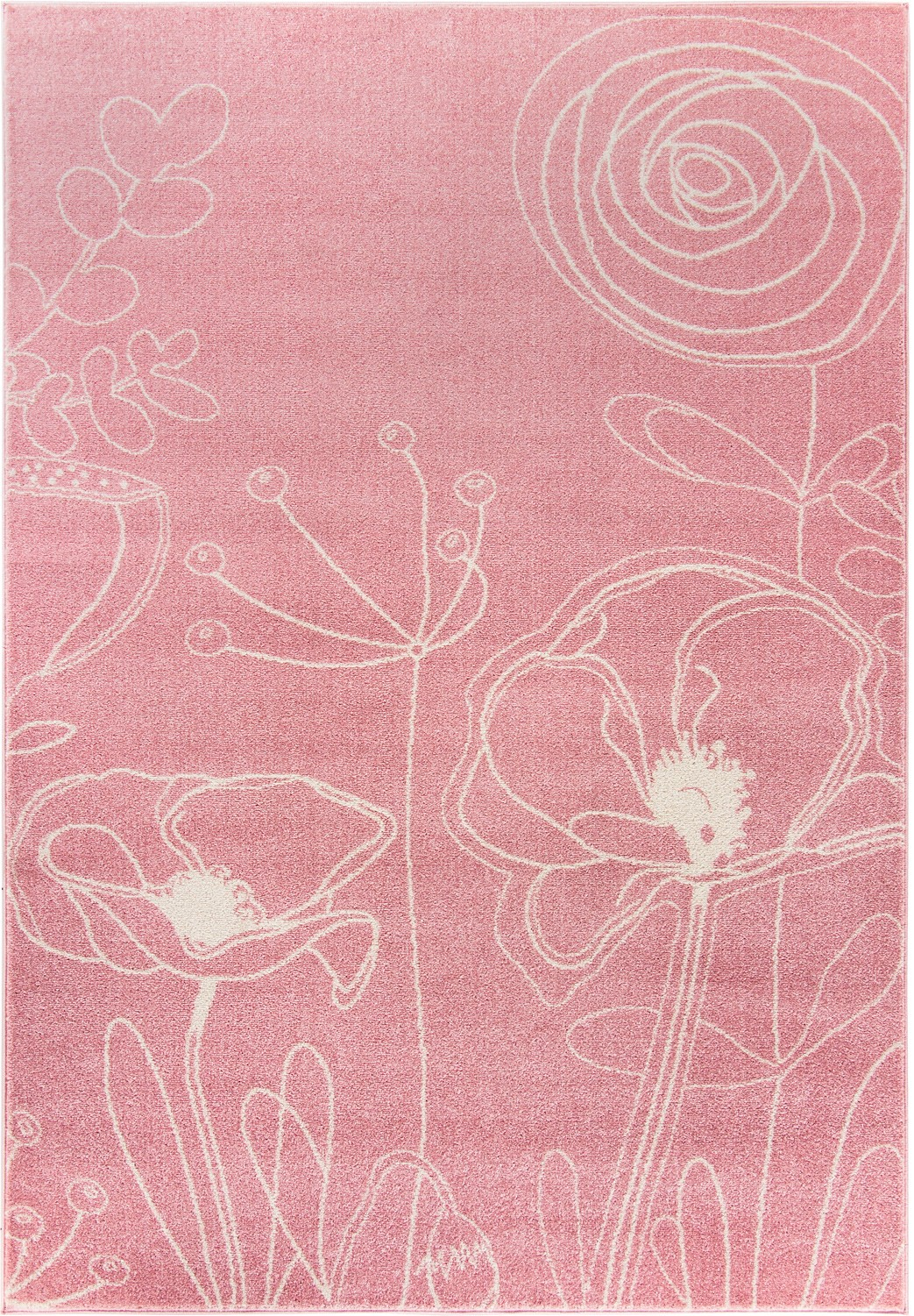 Dywan Pinky Agnes Light Collection